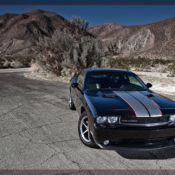 2011 dodge challenger rt front 3 175x175 at Dodge History & Photo Gallery
