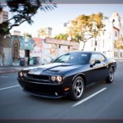 2011 dodge challenger rt front side 175x175 at Dodge History & Photo Gallery