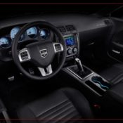 2011 dodge challenger rt inteiror 2 175x175 at Dodge History & Photo Gallery