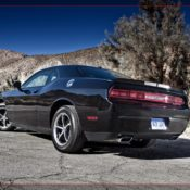 2011 dodge challenger rt rear 3 175x175 at Dodge History & Photo Gallery