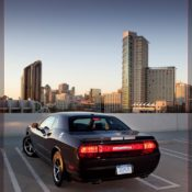 2011 dodge challenger rt rear 4 175x175 at Dodge History & Photo Gallery
