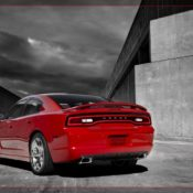 2011 dodge charger rear 175x175 at Dodge History & Photo Gallery