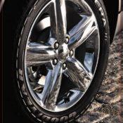 2011 dodge durango wheel 175x175 at Dodge History & Photo Gallery
