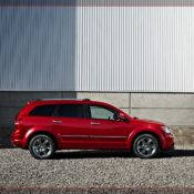 2011 dodge journey front 3 175x175 at Dodge History & Photo Gallery