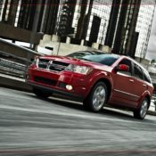 2011 dodge journey front 4 175x175 at Dodge History & Photo Gallery