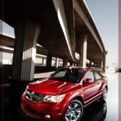 2011 dodge journey front 0 175x175 at Dodge History & Photo Gallery