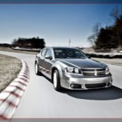 2012 dodge avenger rt front 4 175x175 at Dodge History & Photo Gallery
