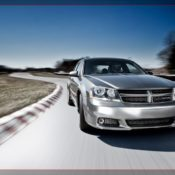 2012 dodge avenger rt front 6 175x175 at Dodge History & Photo Gallery