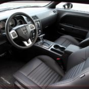 2012 dodge challenger rallye redline interior 175x175 at Dodge History & Photo Gallery