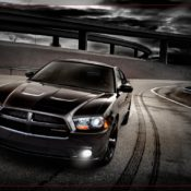 2012 dodge charger blacktop front 3 175x175 at Dodge History & Photo Gallery