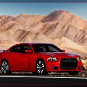 2012 dodge charger srt8 front side 175x175 at Dodge History & Photo Gallery