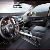 2012 ram 1500 laramie limited interior 175x175 at Dodge History & Photo Gallery