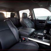 2012 ram 1500 laramie limited interior 2 175x175 at Dodge History & Photo Gallery