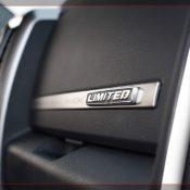 2012 ram 1500 laramie limited interior 3 175x175 at Dodge History & Photo Gallery