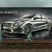 2013 Super Bowl CLA Ad 175x175 at 800 hp Brabus Mercedes G65 Unveiled in Qatar