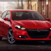2013 dodge dart front 4 175x175 at Dodge History & Photo Gallery