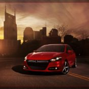 2013 dodge dart front 5 175x175 at Dodge History & Photo Gallery