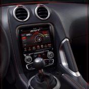 2013 dodge srt viper interior 4 175x175 at Dodge History & Photo Gallery