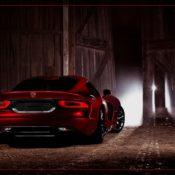 2013 dodge srt viper rear 2 175x175 at Dodge History & Photo Gallery