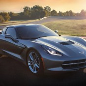 2014 Chevrolet Corvette 006 medium 175x175 at Already? 2014 Corvette Stingray Convertible Leaked