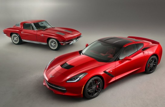 2014 Corvette Stingray 545x356 at 2014 Corvette Stingray Explained in Video