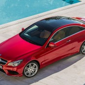 2014 E Class Coupe and Cabrio 2 175x175 at 2014 Mercedes E Class Coupe and Cabrio Unveiled