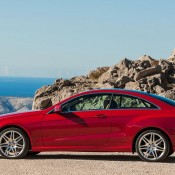 2014 E Class Coupe and Cabrio 4 175x175 at 2014 Mercedes E Class Coupe and Cabrio Unveiled
