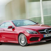 2014 E Class Coupe and Cabrio 5 175x175 at 2014 Mercedes E Class Coupe and Cabrio Unveiled