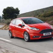 2014 Ford Fiesta ST 175x175 at 2013 Ford Fusion Family Gets Top NHTSA Rating