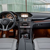 2014 Mercedes E63 AMG 9 175x175 at Official: 2014 Mercedes E63 AMG Revealed