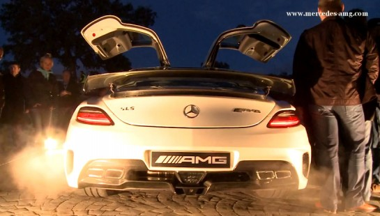 AMG Lounge 545x310 at Awesome: AMG Private Lounge at Ascari Resort