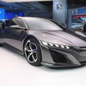Acura NSX Unveiling 1 175x175 at NAIAS 2013: Acura NSX Unveiling Video