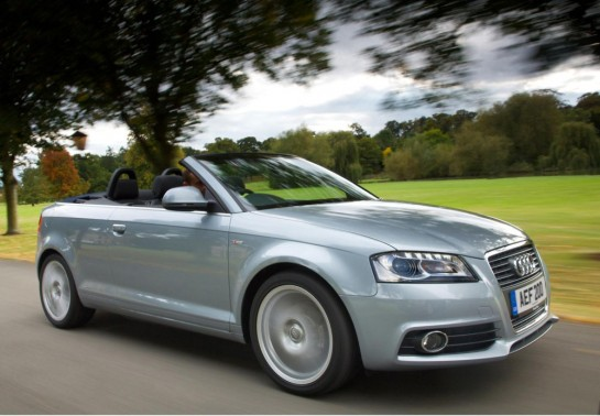 Audi A3 Final Edition 545x378 at Audi A3 Cabriolet Final Edition Announced