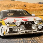 Audi Quattro RS7 Render 1 175x175 at MINI ALL4 Racing Victorious at Dakar Rally 2013