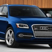 Audi SQ5 3.0 TFSI 1 175x175 at Nevada Grants Audi License for Autonomous Vehicles
