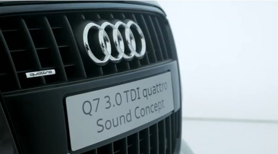 Bang Olufson 3D Sound System 545x303 at Audi Gets Bang & Olufson 3D Sound System