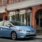 Best Selling Plug in Hybrid 175x175 at 2013 Toyota Yaris Update (UK)