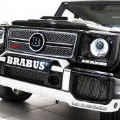 Brabus Mercedes G65 1 175x175 at FAB Design McLaren 12C Spider Unveiled