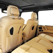 Brabus Mercedes G65 5 175x175 at 800 hp Brabus Mercedes G65 Unveiled in Qatar