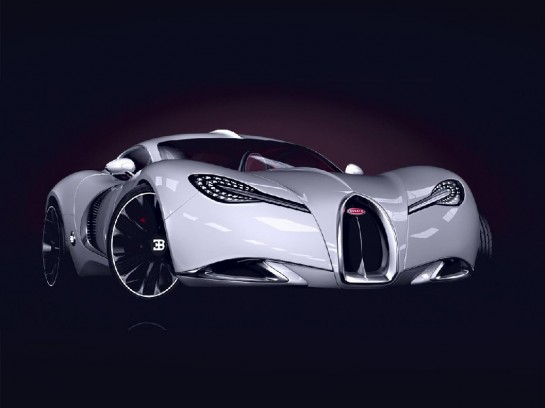 Bugatti Gangloff Concept 1 545x408 at Design Study: Bugatti Gangloff Concept