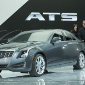 Cadillac ATS Wins 2013 North American Car of the Year 175x175 at NAIAS 2013: Cadillac ELR Teaser Pictures