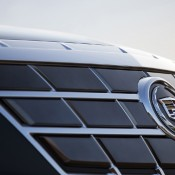 Cadillac ELR Teaser 2 175x175 at NAIAS 2013: Cadillac ELR Teaser Pictures