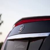 Cadillac ELR Teaser 3 175x175 at NAIAS 2013: Cadillac ELR Teaser Pictures