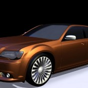 Chrysler 300S Turbine Edition 1 175x175 at NAIAS 2013: Chrysler 300S Turbine Edition