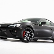 DAMD Toyota GT86 5 175x175 at DAMD Toyota GT86 with Lexus LFA Look