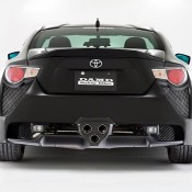 DAMD Toyota GT86 6 175x175 at DAMD Toyota GT86 with Lexus LFA Look