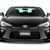 DAMD Toyota GT86 8 175x175 at DAMD Toyota GT86 with Lexus LFA Look