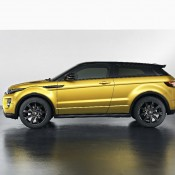 Evoque Sicilian Yellow Edition 3 175x175 at Official: Range Rover Evoque Sicilian Yellow Edition