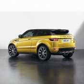 Evoque Sicilian Yellow Edition 4 175x175 at Official: Range Rover Evoque Sicilian Yellow Edition