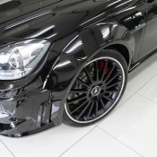 Expression Motorsport Mercedes C Coupe Widebody 5 175x175 at Expression Motorsport Mercedes C Coupe Widebody